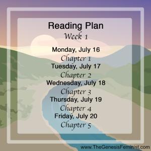 reading plan 1