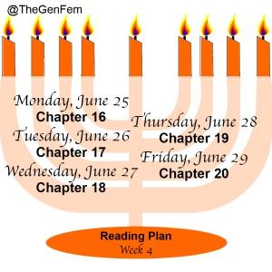 reading plan 4