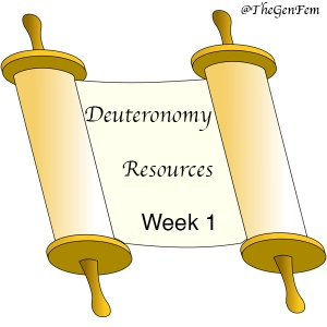 week 1 resources