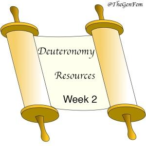 week 2 resources