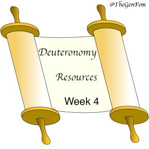 week 4 resources