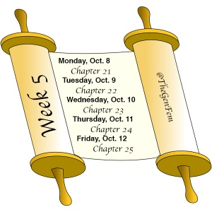 week 5 reading